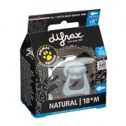 difrax® Scher - Natural - Animal Edition +18 Monate