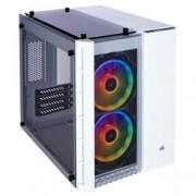 CORSAIR CABINET 280X RGB TG WHITE