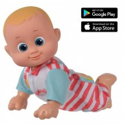 Simba – bouncin Babies – benny Vieni Dalla Madre 1