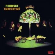 Fairport Convention - Fairport Convention (0044006829128) (1 CD)