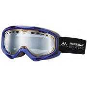 Lunettes de ski Blue Power
