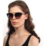 Djorn Cat-eye Sunglasses(Grey)