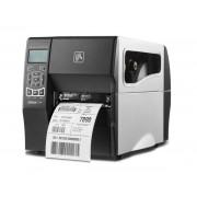 Imprimanta de etichete Zebra ZT230 230DPI USB RS-232 Wi-Fi