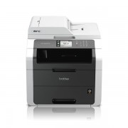 MFP, BROTHER MFC-9140CDN, LED, Color, Duplex, ADF, Fax, Lan (MFC9140CDNYJ1)