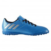 Adidas Messi 16.4 TF J blue