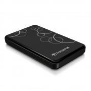 """Transcend StoreJet A3 2.5"""" USB 3.0 Black Външен HDD 1TB"""