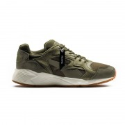 Puma X Trapstar Prevail green