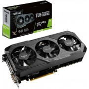 Asus NVIDIA GeForce GTX 1660 Super 6GB GDDR6 192-bit Graphics Card