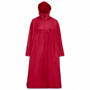 Vaude - Hiking Backpack Poncho - Veste hardshell taille S/M, rouge/rose