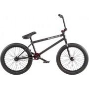 "Radio Bike Co Velo BMX Freestyle Radio Comrad 20"" 2020 (Matt Black)"