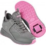 Heelys Schoenen Met Wieltjes Heelys Piper Grijs/Pink (Grijs)