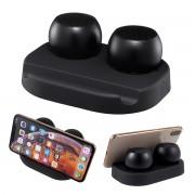 K1 TWS Portable Bluetooth Speaker True Wireless Stereo Sound Box Loudspeaker with Mic