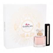 Guerlain Mon Guerlain 50Ml Edp 50 Ml + Mascara Cils D´Enfer So Volume 01 Noir/Black 8,5 Ml Per Donna(Eau De Parfum)