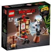Lego The LEGO Ninjago Movie: Spinjitzu Training (70606)
