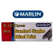 Marlin Staples 5000's 26