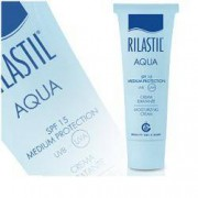 Ist.ganassini spa Rilastil Aqua Uv Spf15 Cr 50ml