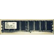 SAMSUNG PC3200U-30331-Z M368L3223FTN-CCC 256MB DDR PC3200 CL3