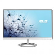 "ASUS MX239H 23"" Full HD IPS Silver computer monitor"