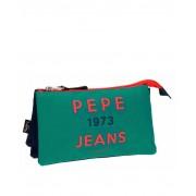 Pepe Jeans Reed Estuche Verde