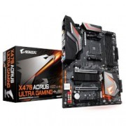 Motherboard Aorus X470 Ultra Gaming (X470/AM4/DDR4)