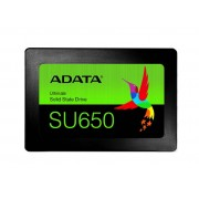 Жесткий диск A-Data Ultimate SU650 960Gb ASU650SS-960GT-R