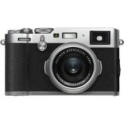 Fujifilm FinePix X100F - Zilver
