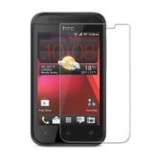 Матов протектор за HTC Desire 200