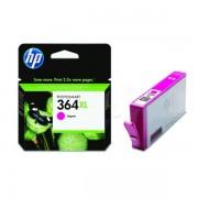 HP Originale PhotoSmart C 5390 Cartuccia stampante (364XL / CB 324 EE#301) magenta, 750 pagine, 3.17 cent per pagina, Contenuto: 6 ml
