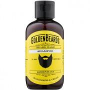 Golden Beards Beard Wash champú para barba 100 ml