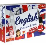 Joc educativ English Play and Learn