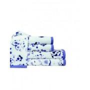 Conjunto de 3 toallas de baño 100% algodón 440 gr./m2 - BURLESQUE Lasa-Home