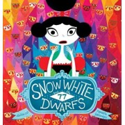 Snow White and the 77 Dwarfs, Hardcover/Davide Call