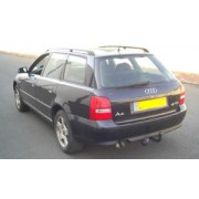 ATTELAGE AUDI A4 Break 1999-- 2001 Type 8D(inclus Quattro) - RDSO demontable...