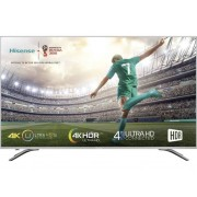 HISENSE TV HISENSE 55A6500 (Caja Abierta - LED - 55'' - 140 cm - 4K Ultra HD - Smart TV)