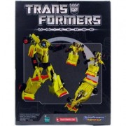 Transformers Universe Deluxe Special Edition Boxed Drag Strip SE-03