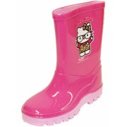 Cizme de cauciuc Hello Kitty