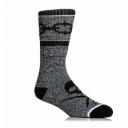 Čarape SULLEN - LINKED - HEATHER GREY - SCA2825_HGY
