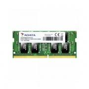 Adata Memorija SO-DIMM DDR4 8GB 2666MHz za prijenosna računa AD4S266638G19-S
