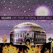 Live from the Royal Albert Hall [DVD]