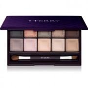By Terry Eye Designer Palette paleta de sombras de ojos tono 1. Smoky Nude 12 g