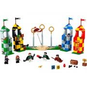 Lego Конструктор Lego Матч по квиддичу 75956