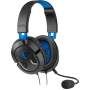 Auricular Headset Gamer Turtle Beach Recon 70p Ps4 Xbox One-Negro