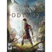 Assassin's Creed Odyssey PC Game Offline Only