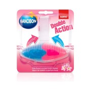 Sano Odorizant WC 55 g Double Action Pink Flower