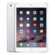 iPad Mini 2 - 16 Go - Wifi + Cellular (4G) - Argent