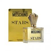 Moschino Stars 100Ml Per Donna Senza Confezione(Eau De Parfum)