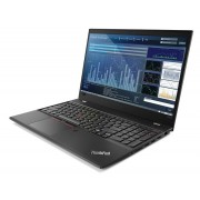 "Lenovo Thinkpad P52s 8th gen Workstation Notebook Intel Quad i7 1.80Ghz 16GB 15.6"" FULL HD BT Win 10 Pro"