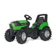 Rolly FarmTrac Deutz-Fahr Agrotron 7250 TTV pedálos traktor