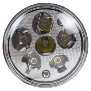 Supply Scooter en Motor Koplamp met Wit LED Licht