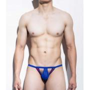 Mategear Ra Bae Xpression Ultra Bikini Swimwear Red 1111201